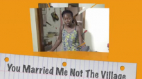 YOU MARRIED ME NOT THE VILLAGE. Kansiime Anne. African comedy.mp4