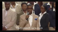 Charles Jenkins & Fellowship Chicago - Release Your Faith ft. Karen Clark Sheard.flv