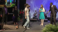 Healing Testimony From Atmosphere For The Supernatural (22).mp4