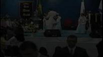 Pr Geziel Gomes  Os Campees de Deus