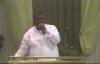 Dr Uma Ukpai Wrestling with God
