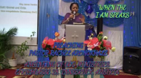 Preaching Pastor Rachel Aronokhale AOGM Open Doors of Glory Revival 2020 Day 2.mp4