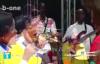 L'Or Mbongo chante Eben Ezer.flv