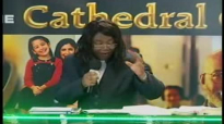 Pastor Bernice Hutton - Wood - Sin Of Lawlessness Part 6 of 6.flv