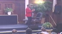 The Anointing of God - Prophet Brian Carn