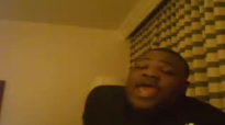 Zacardi Cortez singing Cheers Theme.flv