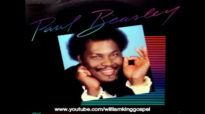 Paul Beasley - Sure Enough (1983).flv