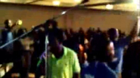 The Church of Pentecost Washington Region YouthPensa Confence 2014 part 2