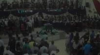 27 Congresso de Jovens da UMADGIM  Pr. Gilmar Fiuza