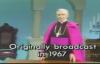 Ladies & Gentlemen - Archbishop Fulton Sheen.flv