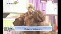 Possibility   by Pastor Ayo Oritsejafor 1