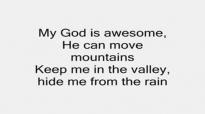 Pastor Charles Jenkins - Awesome {Remix} (Lyrics).flv