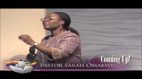 Sarah Omakwu Moving Forward-If You Love God You Will Worship him.mp4