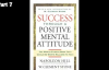 W. Clement Stone and Napoleon Hill - Success Through A Positive Mental Attitude #7.mp4