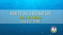 Be A Blesser by Bishop Kenneth C. Ulmer.flv