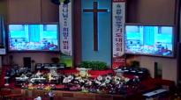 eng 20151002 Rev.Young hoon Lee Friday Night Holy Spirit Prayer Meeting Yoido Fullgospel Church.flv