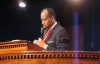 Its Crossing Time, Bishop Charles H. Ellis III Part 1 2014 Fall Conference