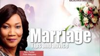 Marriage Tips and advice - Rev. Funke Felix Adejumo.mp4