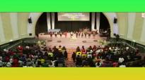 Rev Mrs Funke Felix-Adejumo - Mothers Summit London.mp4