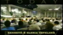 Gloria Copeland - Living In The Goodness Of God (2-28-00)