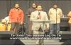 Pastor John HannahJust Do it Sing It