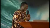 God Is In This Place # Part 1 # by Dr Mensa Otabil.mp4