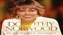 Blessing In The Room feat. LeJuene Thompson - Dorothy Norwood, An Incredible Journey.flv