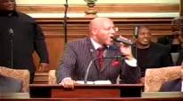 Pastor Stephen J Thurston Sermon Close