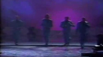 Willie Neal Johnson & the Gospel Keynotes - Jesus, You've Been Good to Me.flv