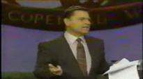 Kenneth Copeland - 2 of 6 - The Faith Of God (1991) -