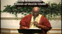2.27.11 - West Jacksonville COGIC - Pastor Dr. Gary L. Hall Sr.flv