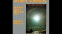 Myrna Summers I'll Keep On Praying (1978).flv