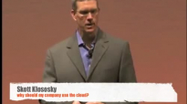 Scott Klososky - Cisco Presentation_ Why Should My Company Use the Cloud.mp4