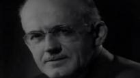 A. W. Tozer Sermon  The Deeper Life