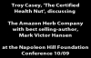 Mark Victor Hansen interview on the Amazon Herb Company.mp4