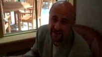 Robert Stearns Interviews A J Levine During Christian Jewish Colloquium in Atlanta.3gp