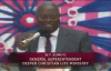 MRP 2014_ The Dominant Faith of Steadfast Believers by Pastor W.F. Kumuyi.mp4