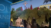 Benny Hinn 2015, Live From the Holy Land Experience