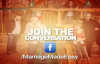 Mike Freeman Ministries 2015 Marriage Made EZ with Mike Freeman pastor
