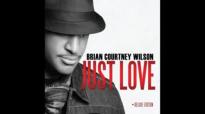 Brain Courtney Wilson - Awesome God.flv
