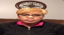Dr Sharon Nesbitt - Conquering the Spirit of Offense.mp4