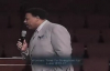 Dr. Tony Evans, Women  Time To Straighten Up