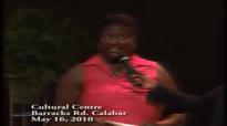 Amazing Testimonies from Pastor Chris Ojigbani's Marriage seminar-Calabar.flv