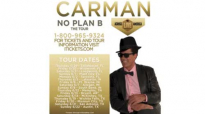 Carman - No Plan B (Album Sampler).flv