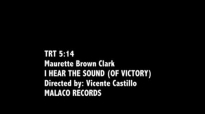 Maurette Brown Clark  The Sound Of Victory Official Music Video