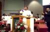 Bishop Lambert W. Gates Sr. - Don't forget.flv
