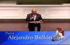 Pastor Alejandro Bulln  Como salir de la inercia