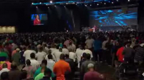 Megafest 2015 TD Jakes MANPOWER FULL Sermon 2015 - 2 Fisted FIGHT MUST LISTEN.flv