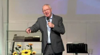 Wolfhard Margies_ Gemeinschaft mit dem Hl. Geist, Teil 3.flv