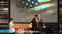 Candidate Sunday w_ Dr. James Marocco.flv